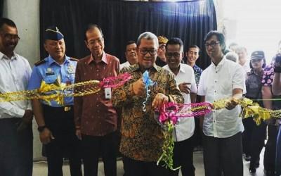 Peresmian RKB dan Rehab SMAN 9 Bandung