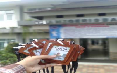 SMA Negeri 9 Bandung Siap Menyambut Pendaftar PPDB Hari Pertama