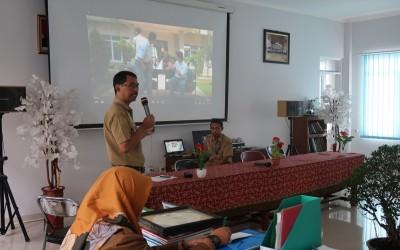 Di Penghujung Tahun, SMA Negeri 9 Bandung Melaksanakan PPKKS